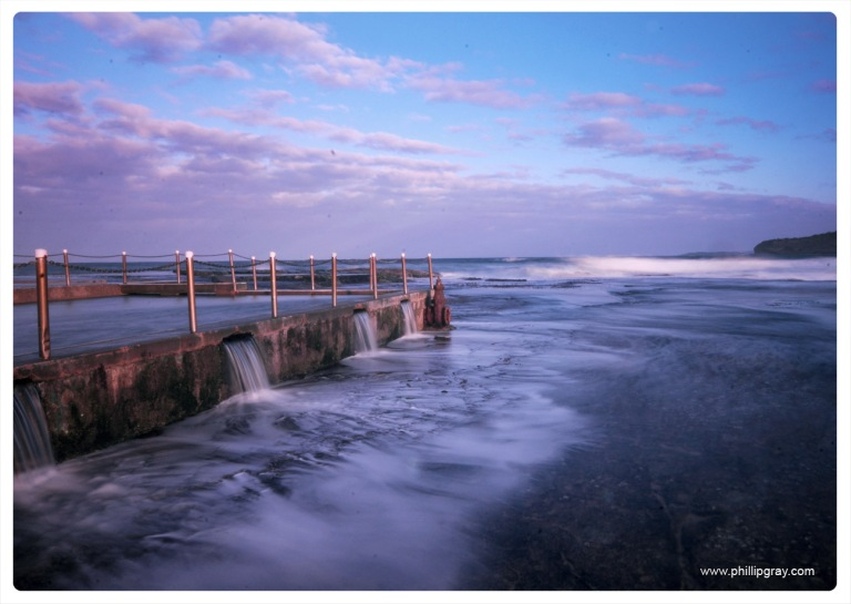 Sydney - Mona Vale Pool1