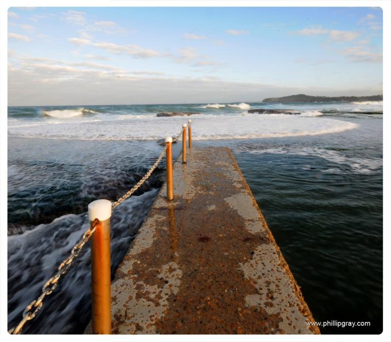 Sydney - Mona Vale Pool3