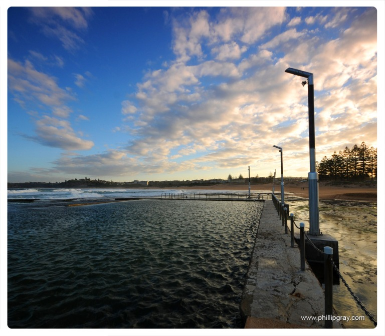 Sydney - Mona Vale Pool8