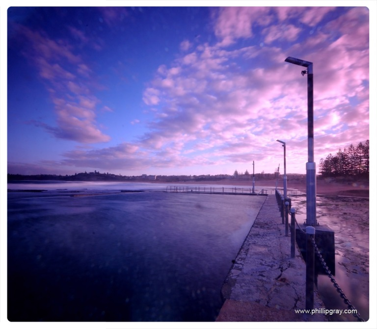 Sydney - Mona Vale Pool9