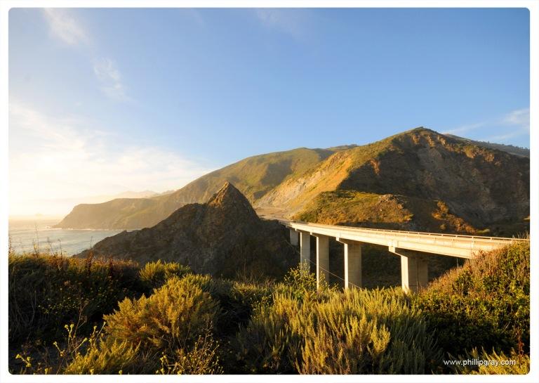 USA - CA - Highway1 14