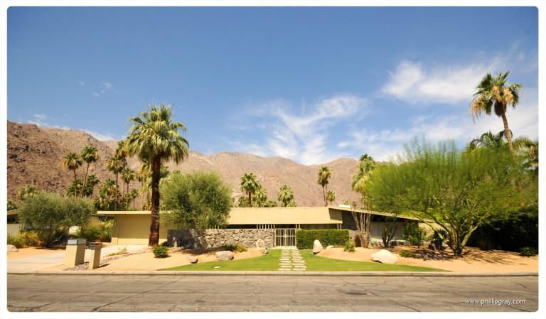 USA - CA - Palm Springs 15