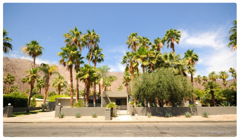 USA - CA - Palm Springs 16