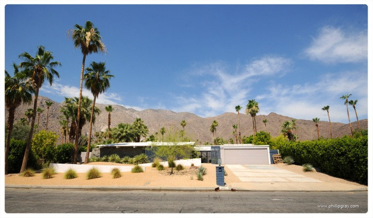 USA - CA - Palm Springs 17