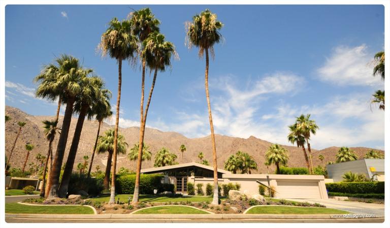 USA - CA - Palm Springs 18