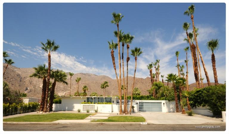 USA - CA - Palm Springs 19