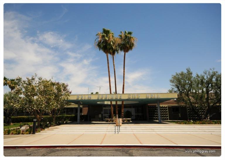 USA - CA - Palm Springs 21