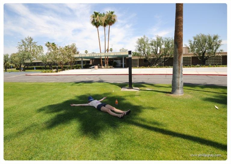 USA - CA - Palm Springs 25