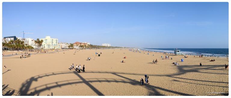 USA - CA - Santa Monica 15