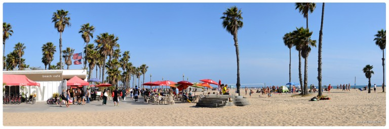USA - CA - Santa Monica 16