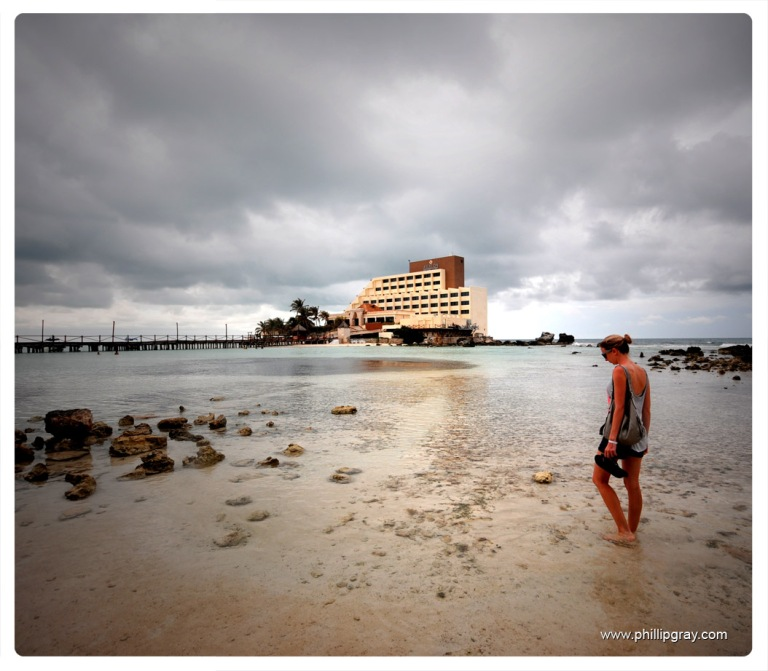 Mexico - Isla Mujures 11
