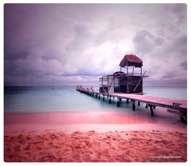 Mexico - Isla Mujures 12