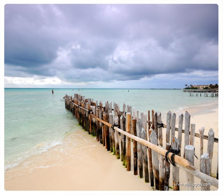 Mexico - Isla Mujures 9