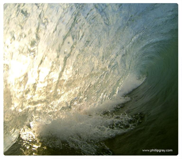 Sydney - Manly Shorebreak2
