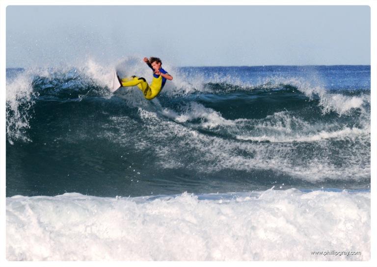Sydney - Manly Surfer1