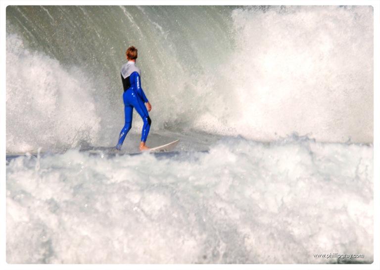 Sydney - Manly Surfer4