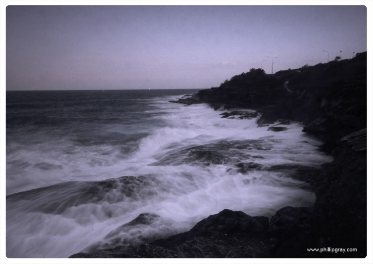 Sydney - South Curly Cliff2
