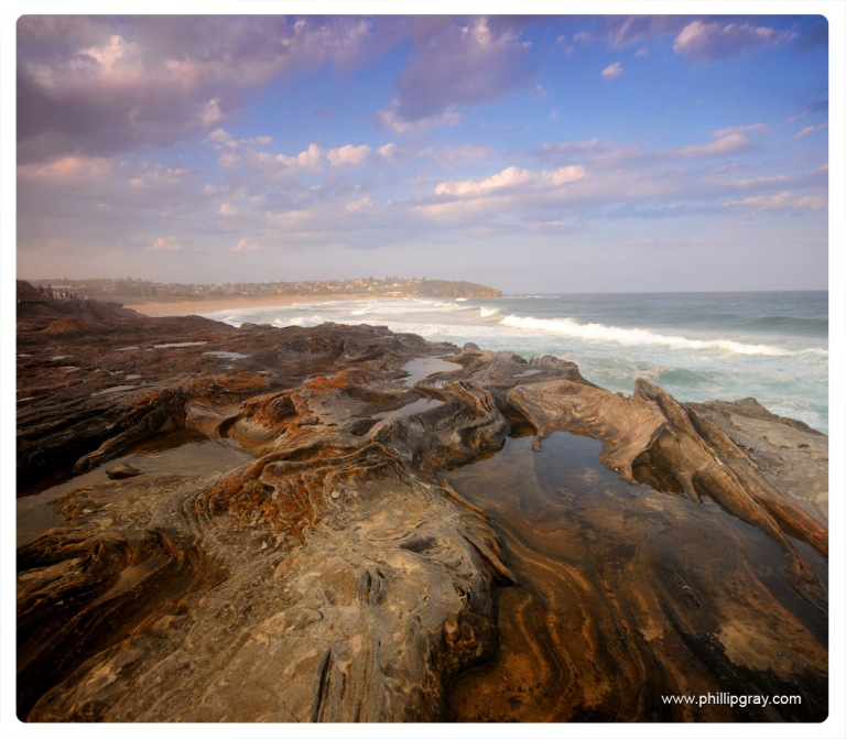Sydney - South Curly Cliff3