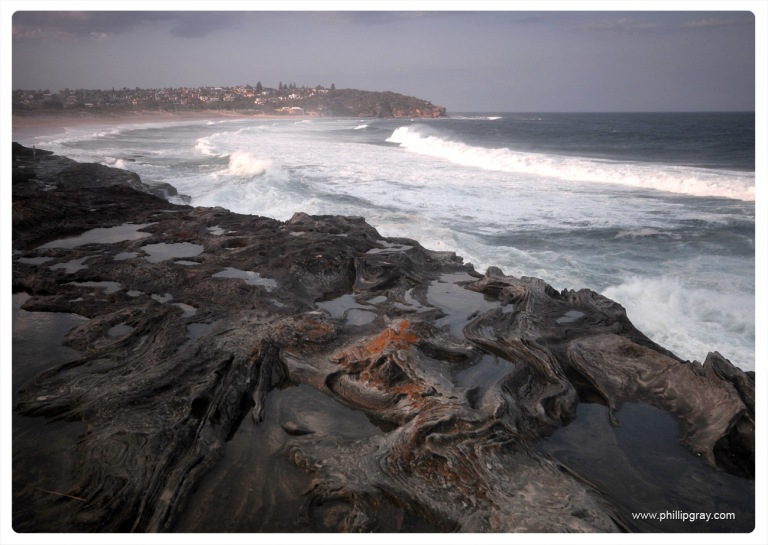 Sydney - South Curly Cliff4