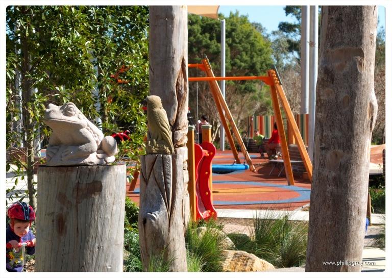 Sydney - Yamble Reserve5