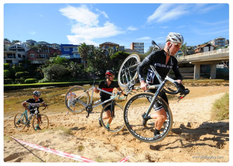 Sydney - Manly Cyclocross1