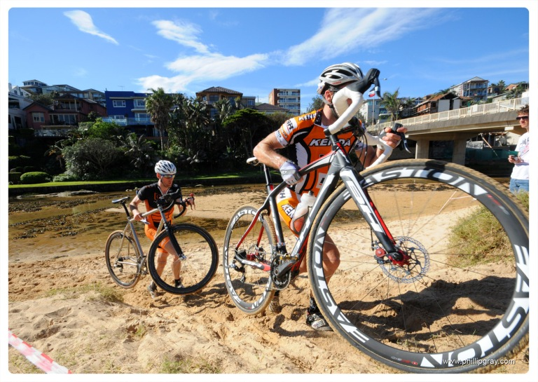 Sydney - Manly Cyclocross2