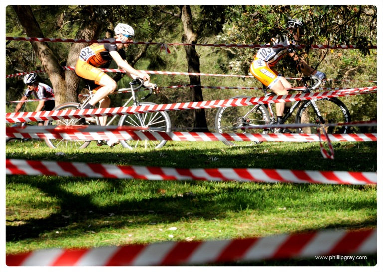 Sydney - Manly Cyclocross7