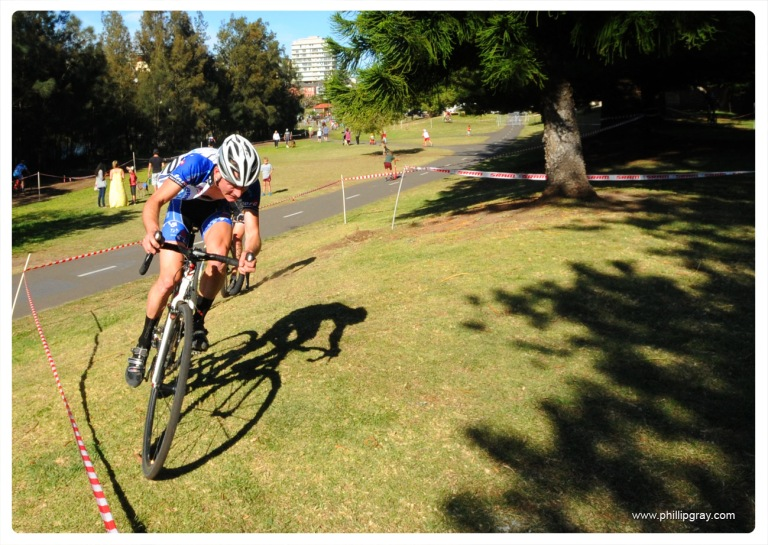 Sydney - Manly Cyclocross8