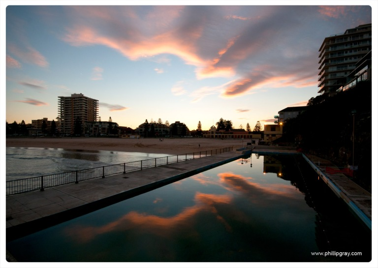 Sydney - Queenscliff Pool2 2