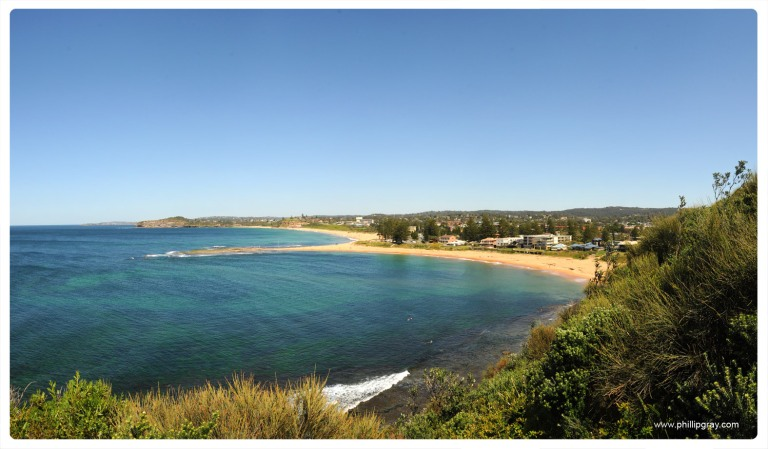 Sydney - Mona Vale Headland 1