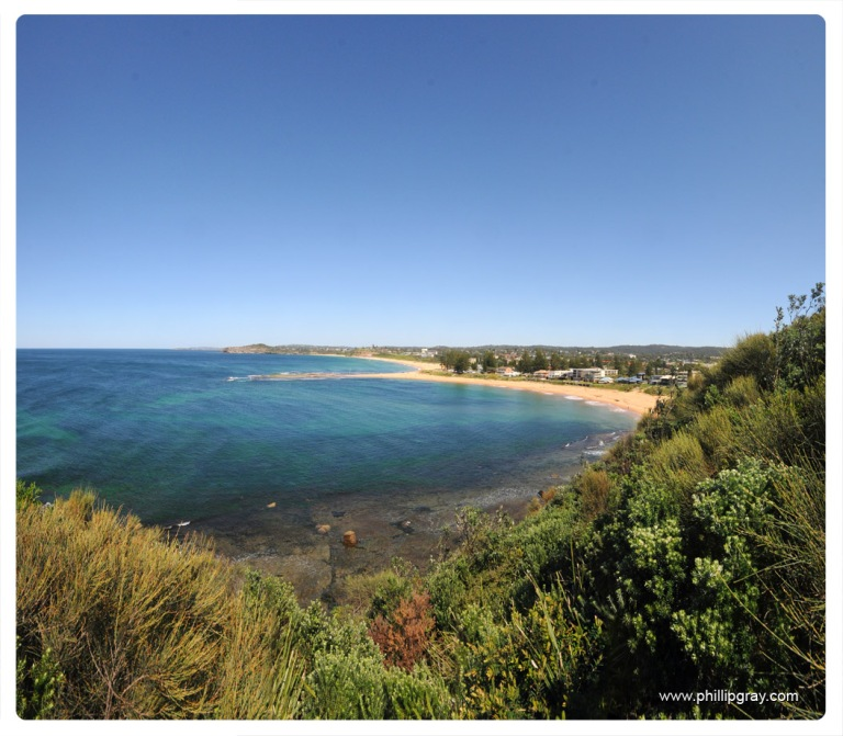 Sydney - Mona Vale Headland 2