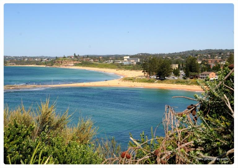 Sydney - Mona Vale Headland 3