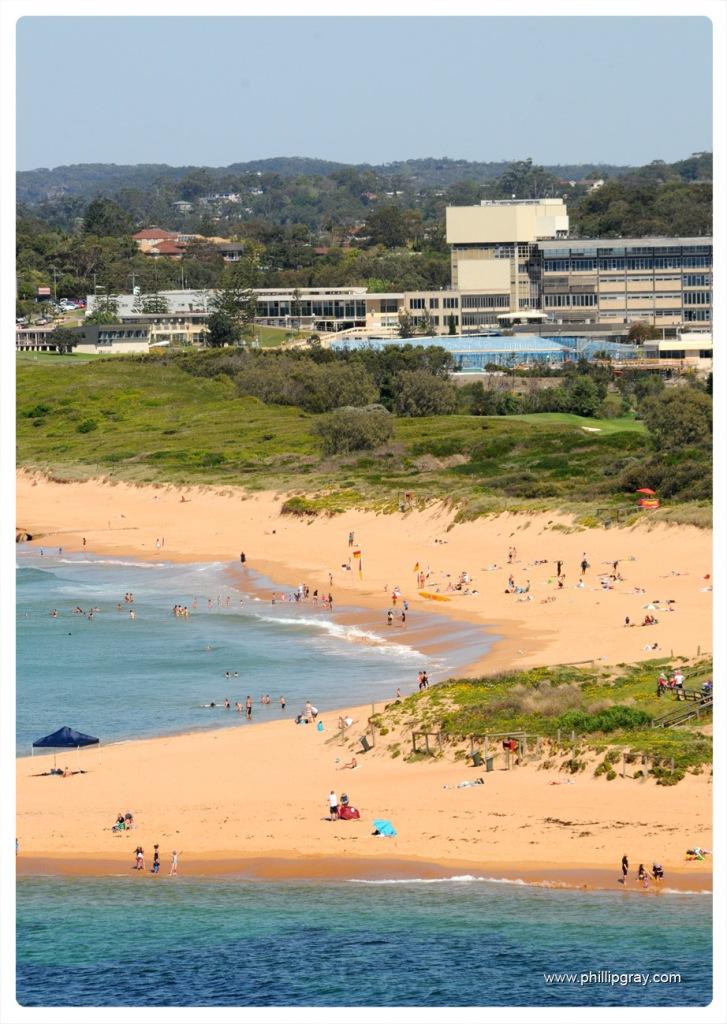Sydney - Mona Vale Headland 4