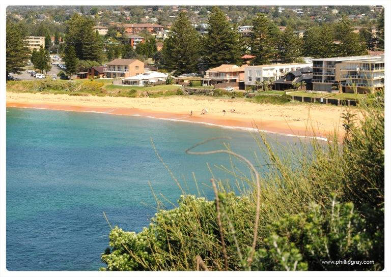 Sydney - Mona Vale Headland 5