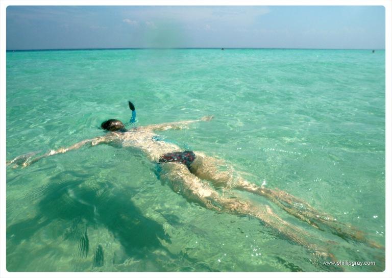 Thailand - Phi Phi SN3
