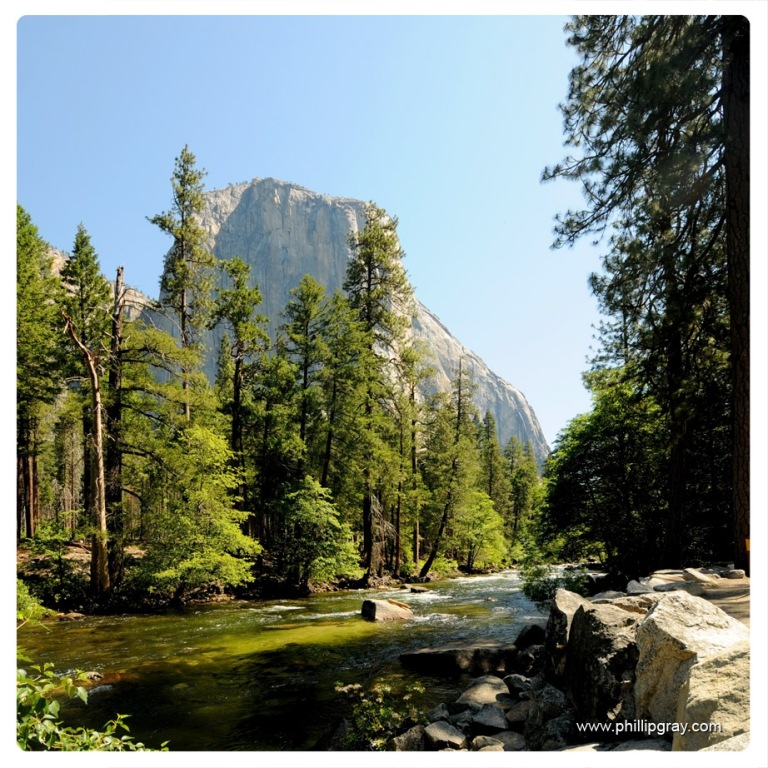 USA - CA - Yosemite 1