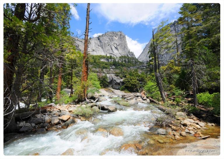 USA - CA - Yosemite 11