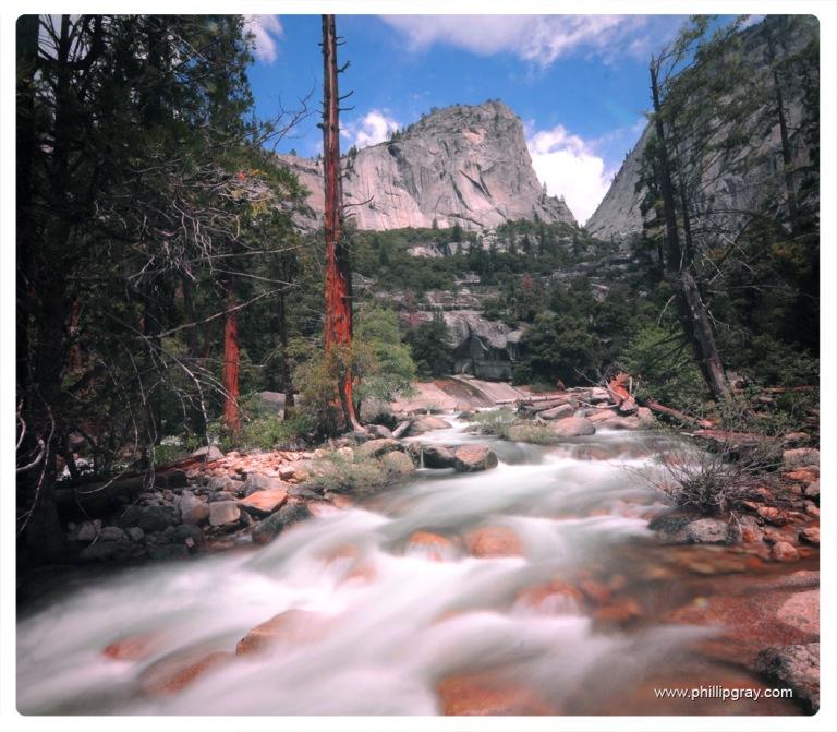 USA - CA - Yosemite 14