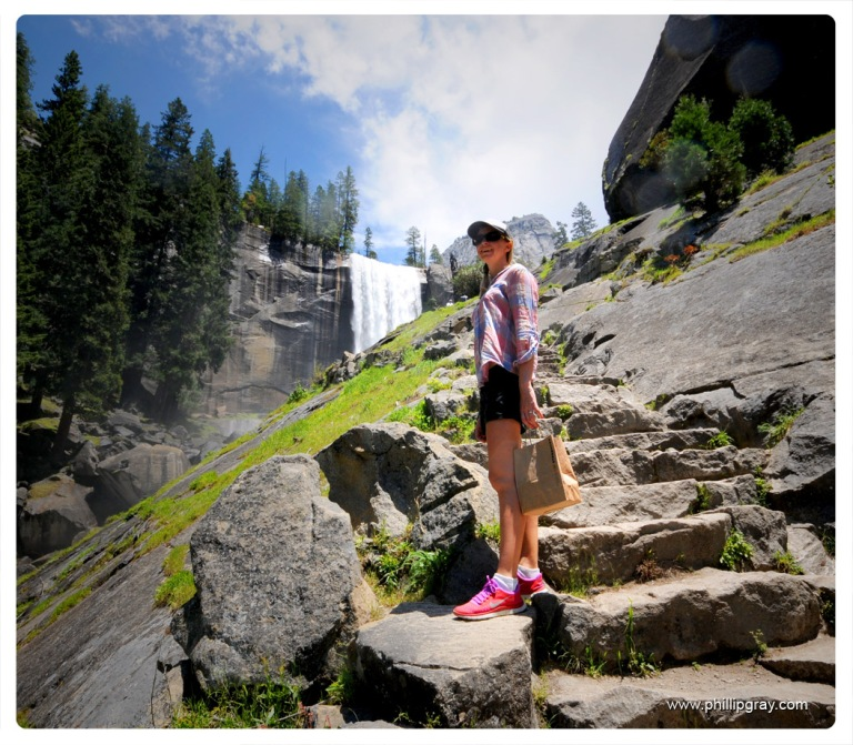 USA - CA - Yosemite 6