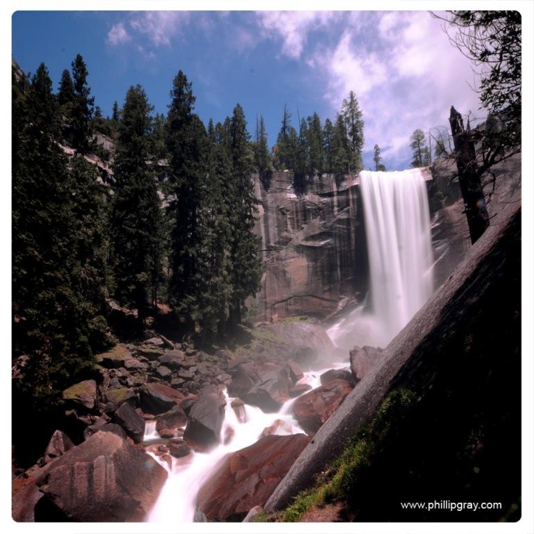 USA - CA - Yosemite 7