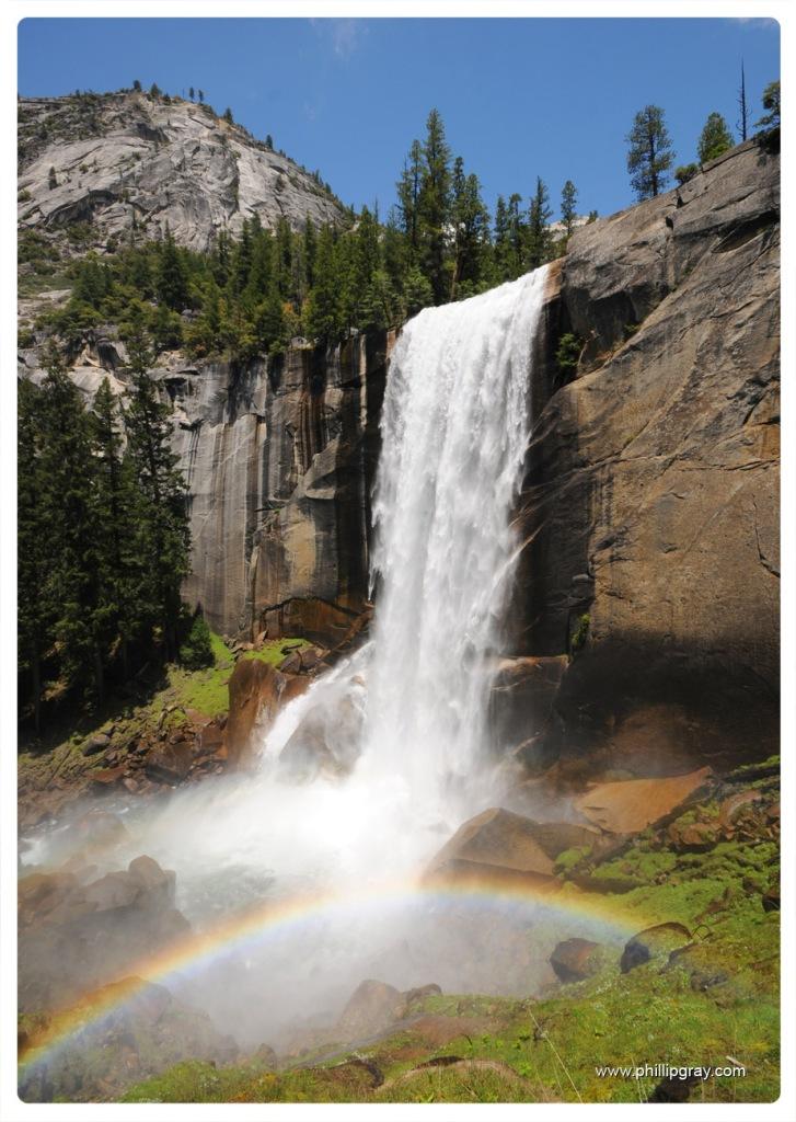 USA - CA - Yosemite 8