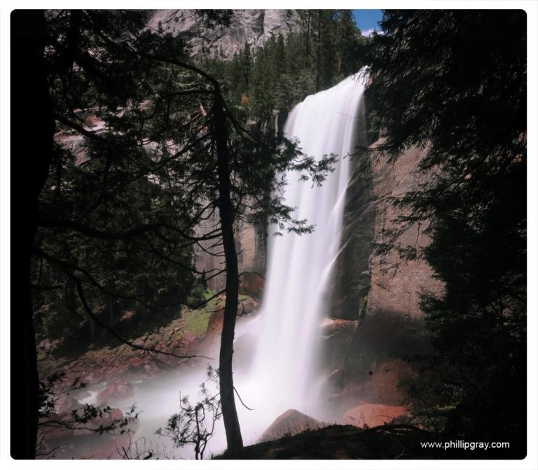USA - CA - Yosemite 9