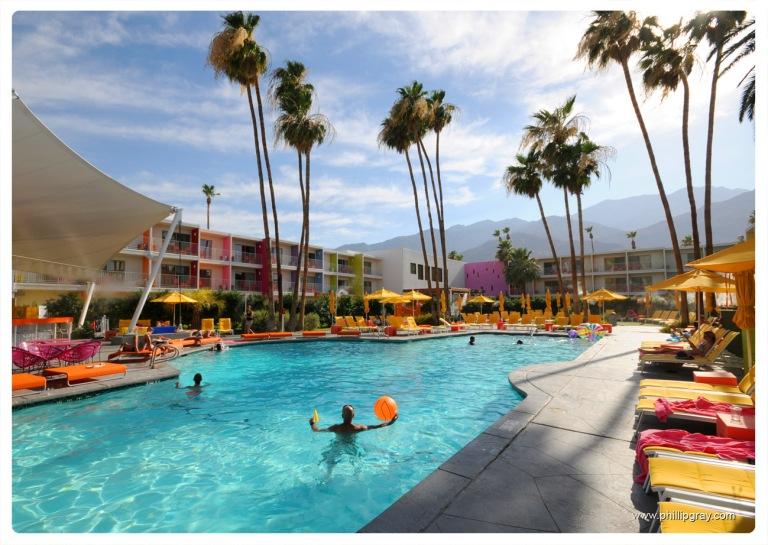USA - CA - Palm Springs 28