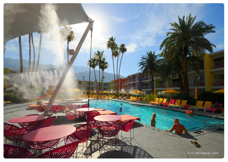 USA - CA - Palm Springs 29
