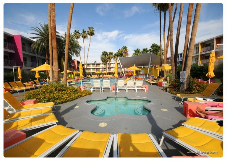 USA - CA - Palm Springs 30