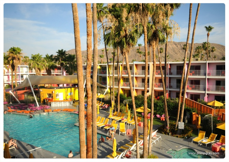 USA - CA - Palm Springs 31