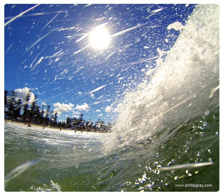Sydney - Manly Bodysurf1