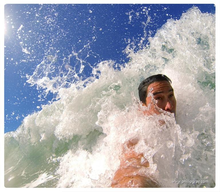 Sydney - Manly Bodysurf4