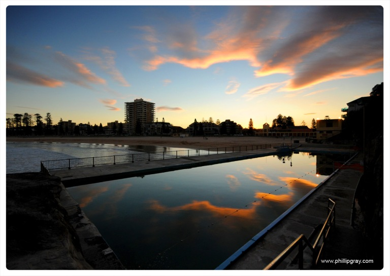 Sydney - Queenscliff Pool3 2