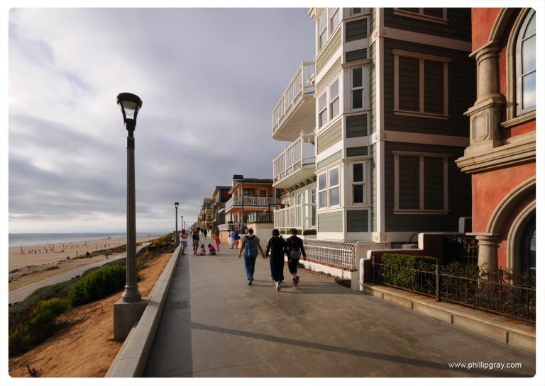 USA - CA - Manhattan Beach 3